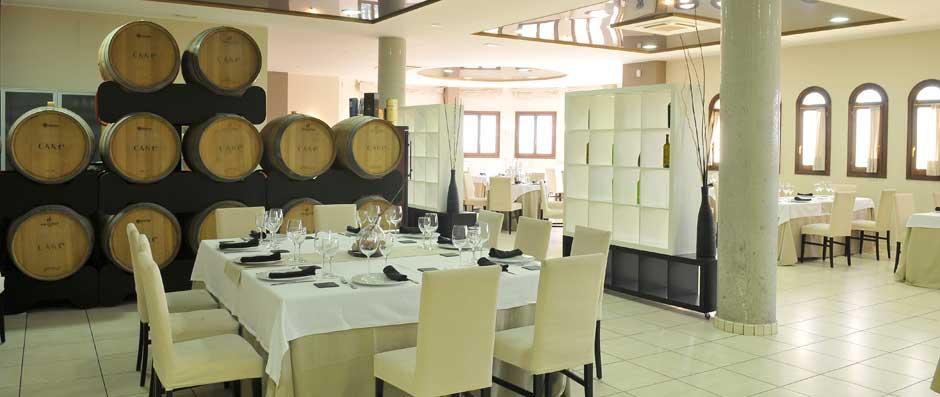 Restaurante Care