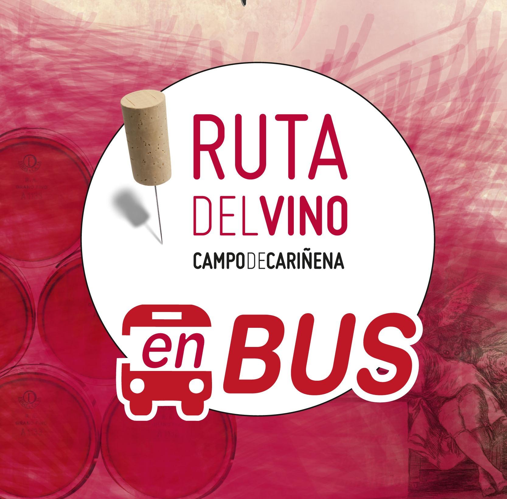 Ruta del Vino del Campo de Cariñena en BUS