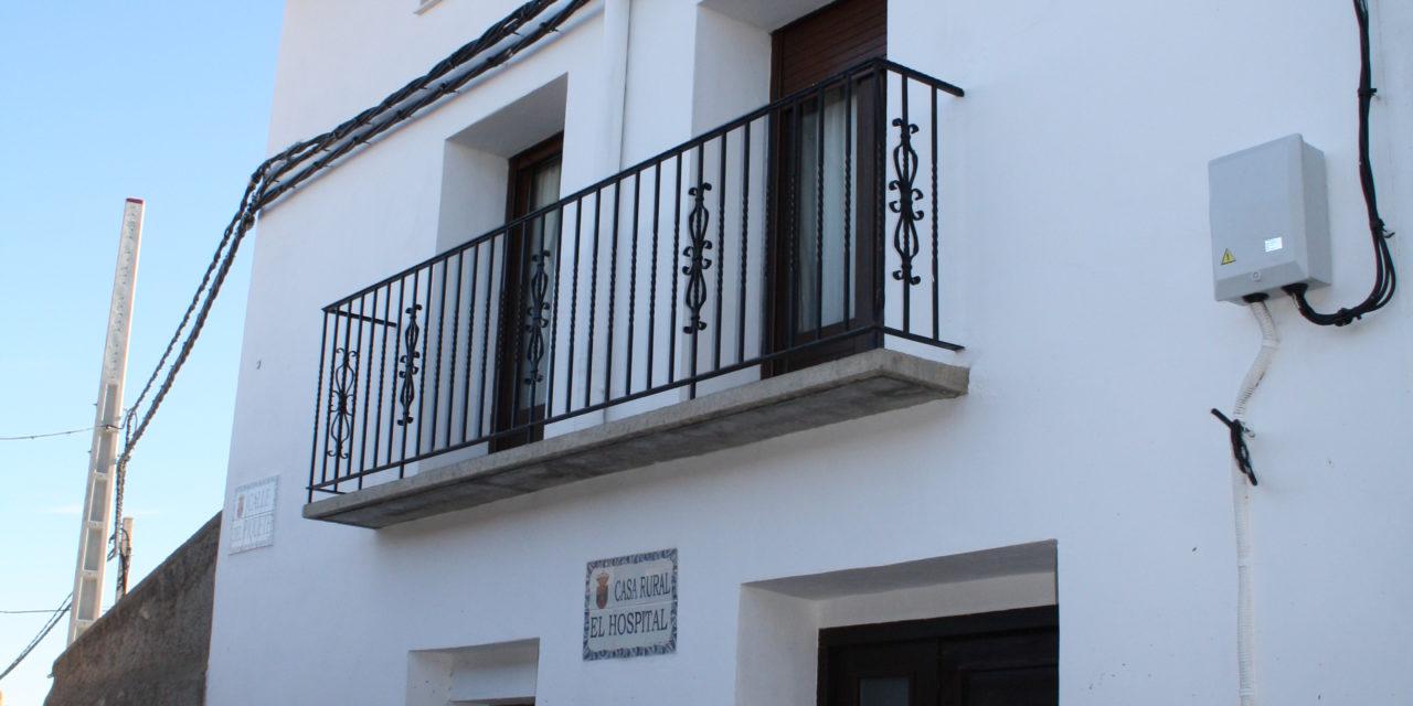 Casa Rural El Hospital