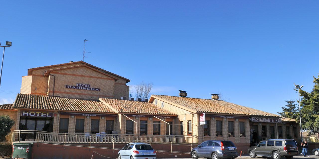 Hotel Restaurante Cariñena