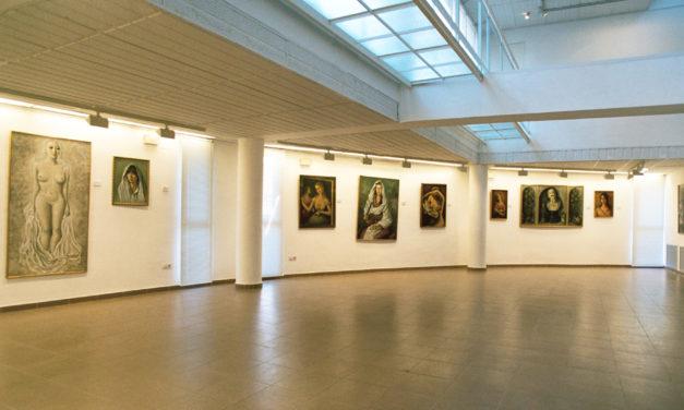 Museo Marín Bosqued