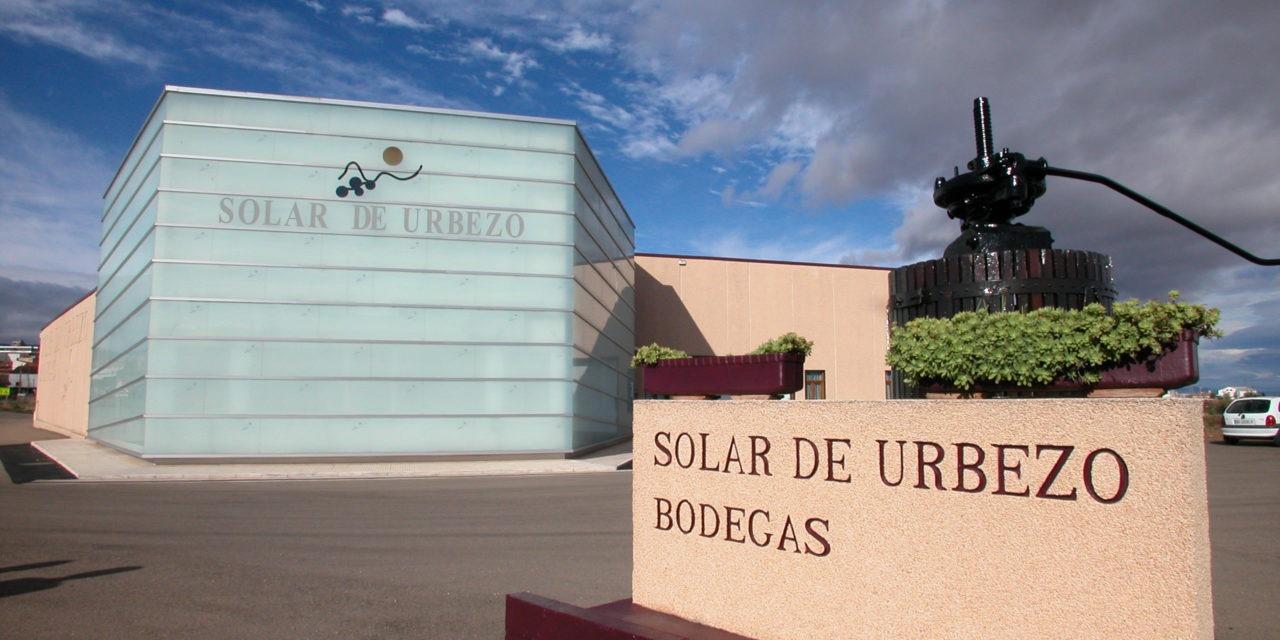 Bodegas Solar de Urbezo